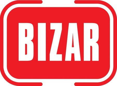 Bizar