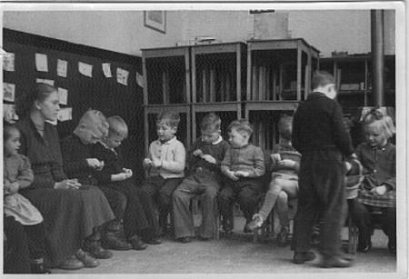 Kleuterschool-2